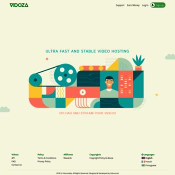 Vidoza.net thumbnail