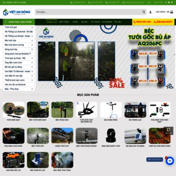 Vietannong.com.vn thumbnail