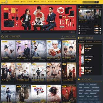 Viewasian.tv thumbnail