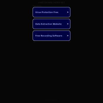 vimeodownloader net at WI  Vimeo Downloader: One Click to