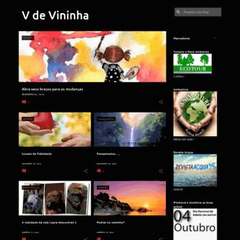 Vininha.com.br thumbnail