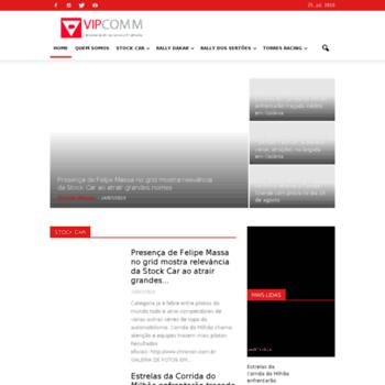 Vipcomm.com.br thumbnail