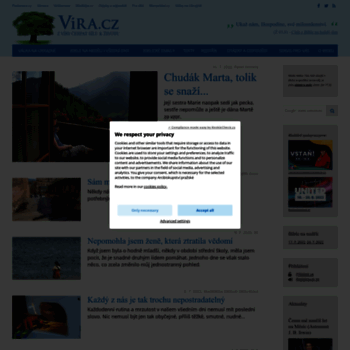 Vira.cz thumbnail