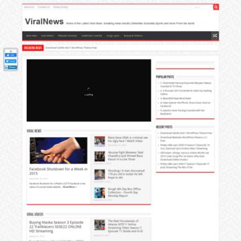 Viralnews99.com thumbnail