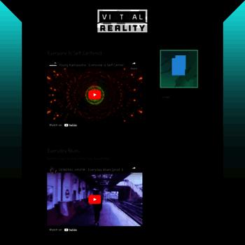 Virtual-reality.co thumbnail