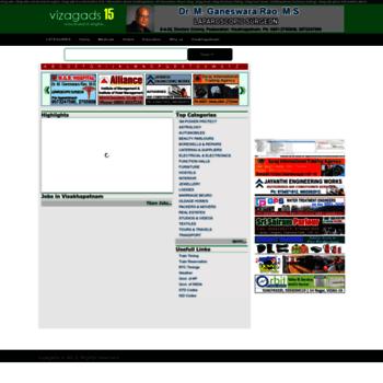 Visakhainfo.in thumbnail