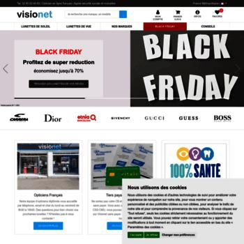 4bba5cf487345 visio-net.fr at WI. Visionet