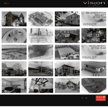 Vision-architects.org.uk thumbnail