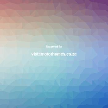 Vistamotorhomes.co.za thumbnail