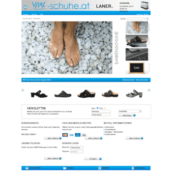 new style 3367e ef071 vital-schuhe.at at WI. vital-schuhe.at
