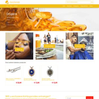 Vitamine-online-kaufen.de thumbnail
