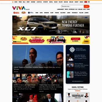 Viva.co.id thumbnail
