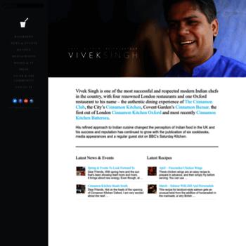 Viveksingh.co.uk thumbnail