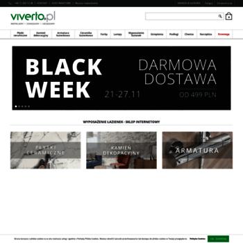 Viverto.pl thumbnail
