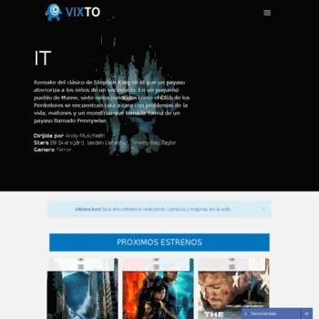 Vixto.net thumbnail