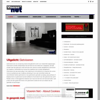 Vloeren-net.nl thumbnail