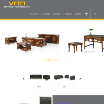 Vnn.com.tr thumbnail
