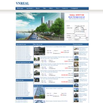 Vnreal.net thumbnail