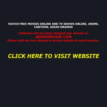 Vodlocker.net thumbnail