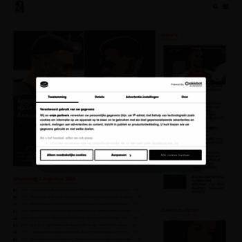 Voetbal24.be thumbnail