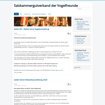 Vogelfreunde.eu thumbnail