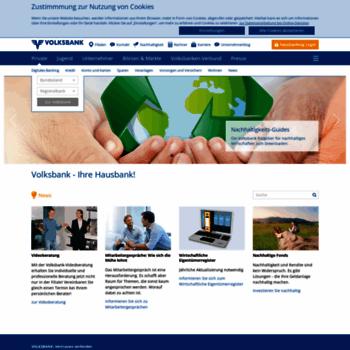 Volksbank.at thumbnail