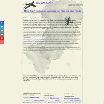 vpnour com at WI  FREE VPN SERVER FOR WORLD
