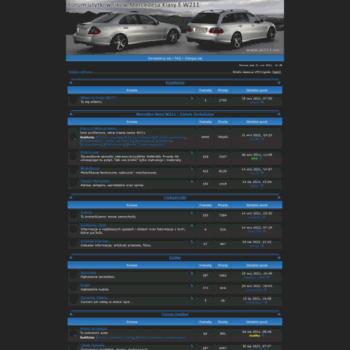 W211.eu thumbnail