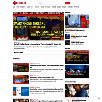 Wagomu.id thumbnail