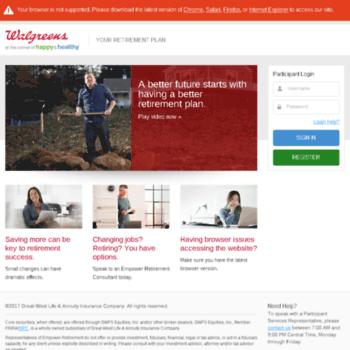 wagprofitsharing.com