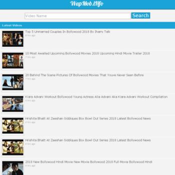 Wapmob.info thumbnail