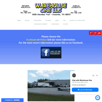warehouse-one com at WI  Warehouse One,wholesale lots