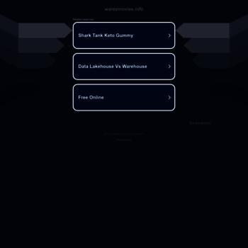 warezmovies info at WI  www WarezMovies info | Free Download