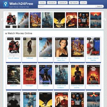 Watch24free.org thumbnail