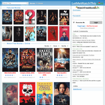 watch unblocked movies online free