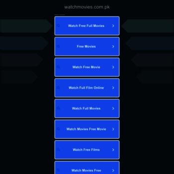 Watchmovies.com.pk thumbnail