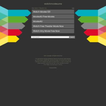 Watchmovies.one thumbnail