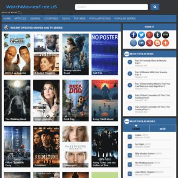 Watchmoviesfreeus At Website Informer Visit Watchmoviesfree