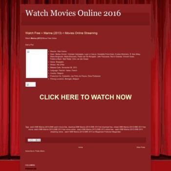 Watchmoviesonlinez2016.blogspot.com thumbnail