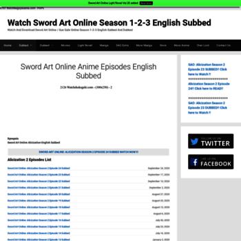 Watchsao.tv thumbnail