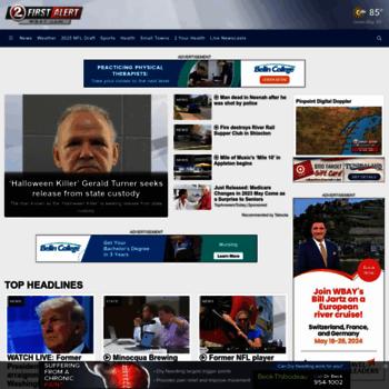 wbay com at WI  Green Bay News, Weather, Sports | WBAY