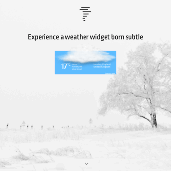 Weatherfor.us thumbnail