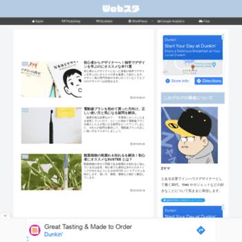 Web-style.info thumbnail