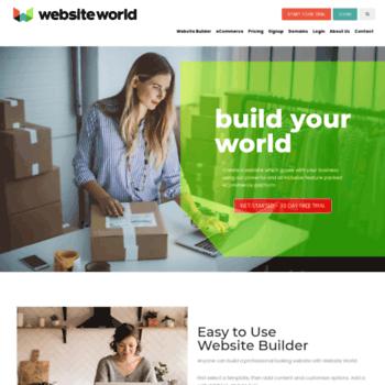 Web-widgets.net thumbnail
