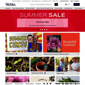 Webbsdirect.co.uk thumbnail
