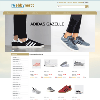 Adidas® Best Sellers| Fashionable,Cheap&Fast