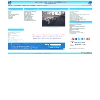 Webcamzone.net thumbnail