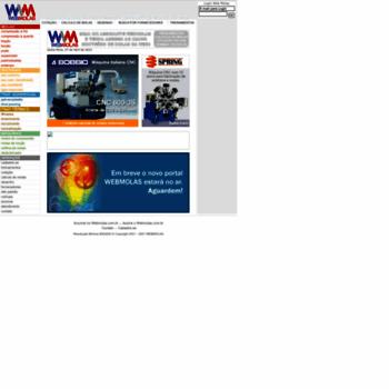 Webmola.com.br thumbnail