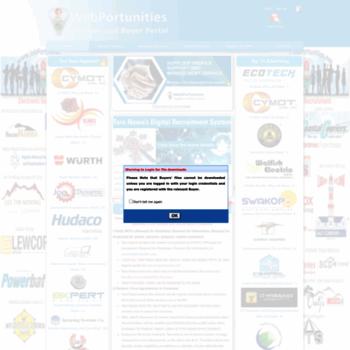 Webportunities.net thumbnail