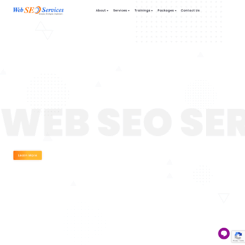 Webseoservices.in thumbnail